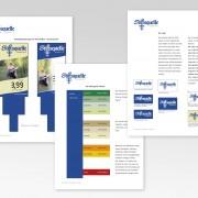 Konzept - Entwicklung, Dokumentation, Umsetzung