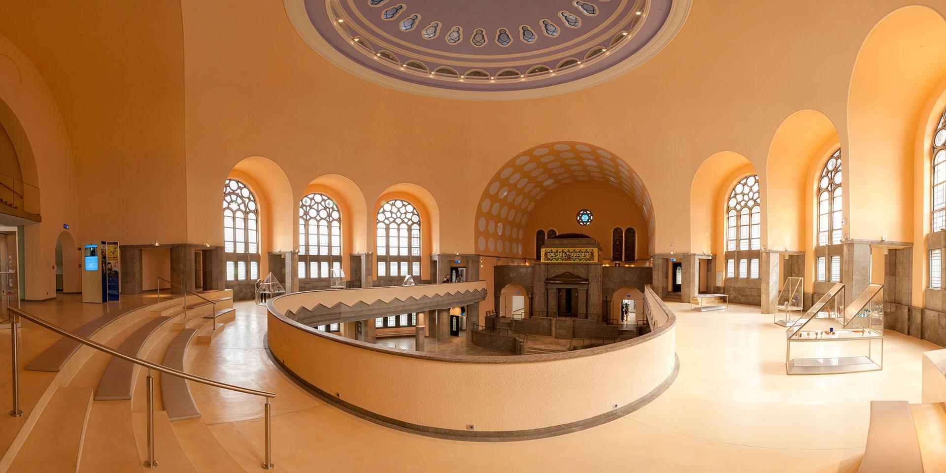 Alte Synagoge - Essen