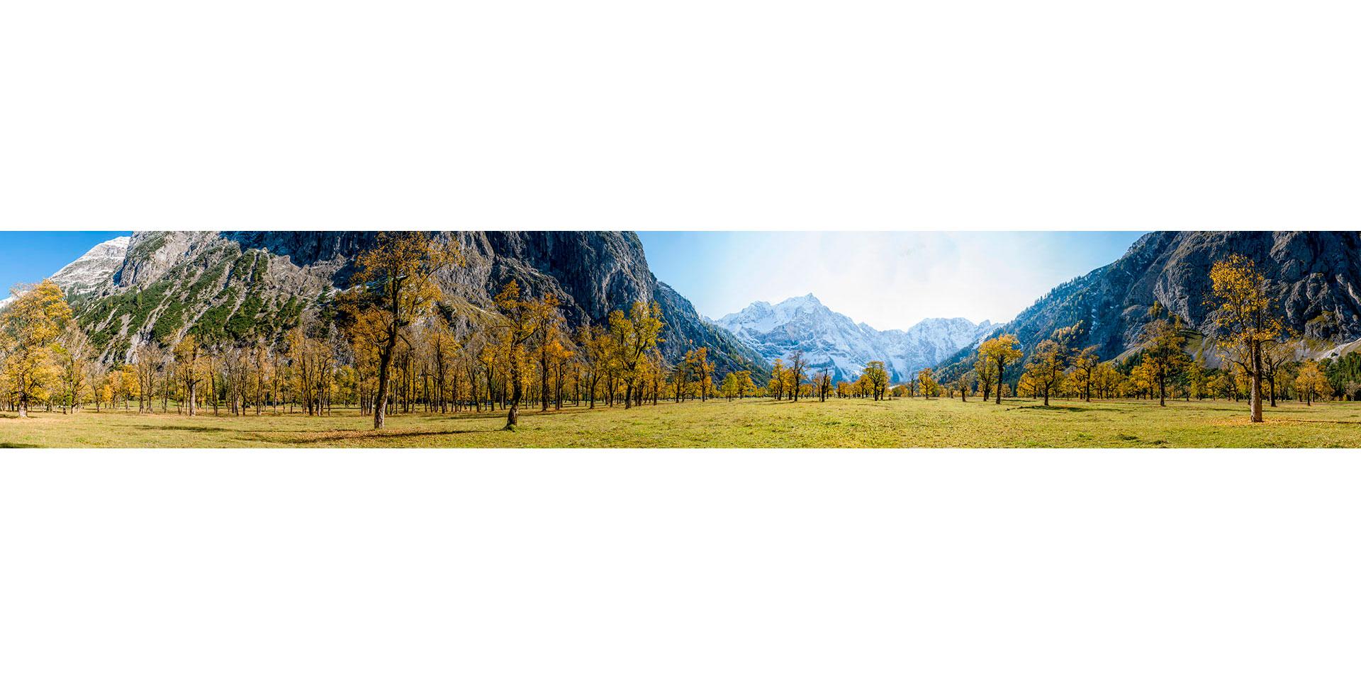 Großer Ahornboden - Eng - Österreich
