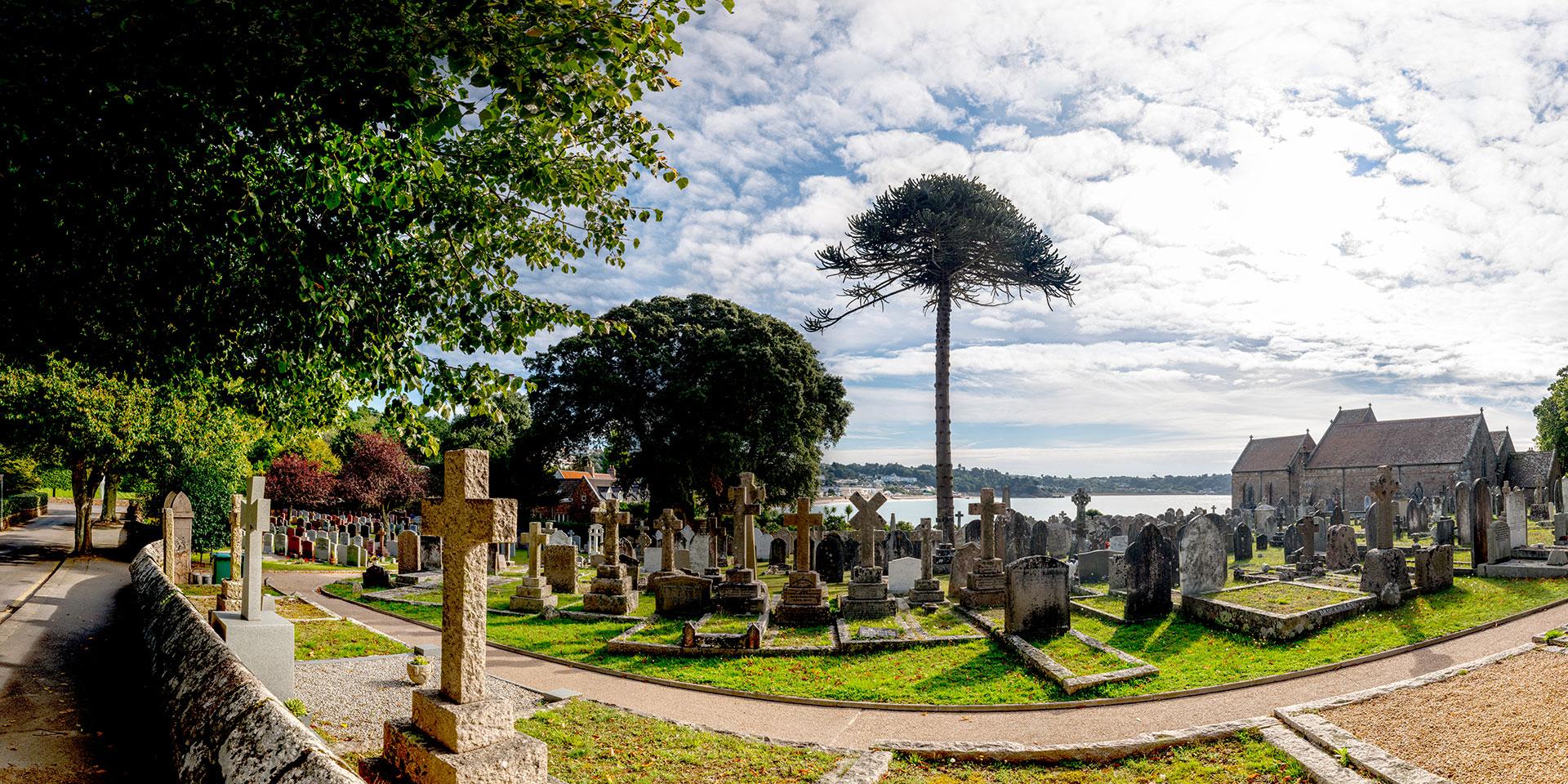 St. Brelade - Jersey