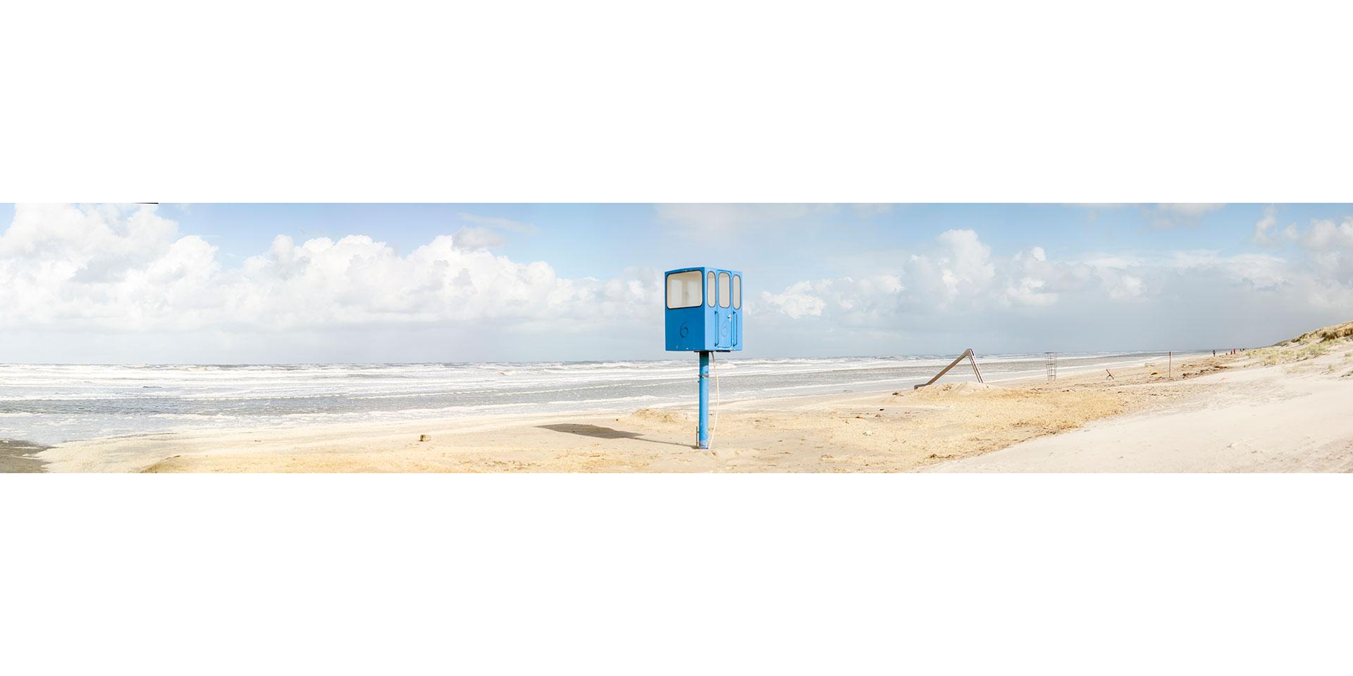 Juist Strand - Nordsee - Deutschland
