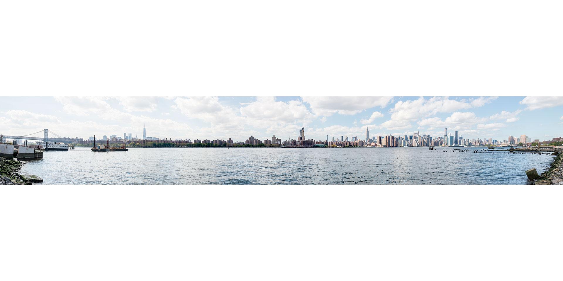 Manhattan - New York City - USA